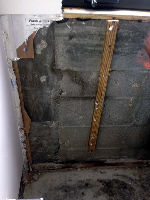 Cbs concrete block and stucco and how to screw it up for Cbs concrete